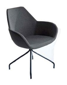 Krzesła biurowe > Fan > Fan 10HS